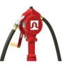 HAND ROTARY PUMP WITH 8' HOSE