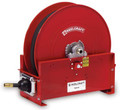 "75' X 3/4"" FUEL HOSE REEL (FD9400), WITH 3/4"" BALL STOP"
