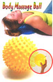 Body Tools Massage Ball-A Super great tool for the back