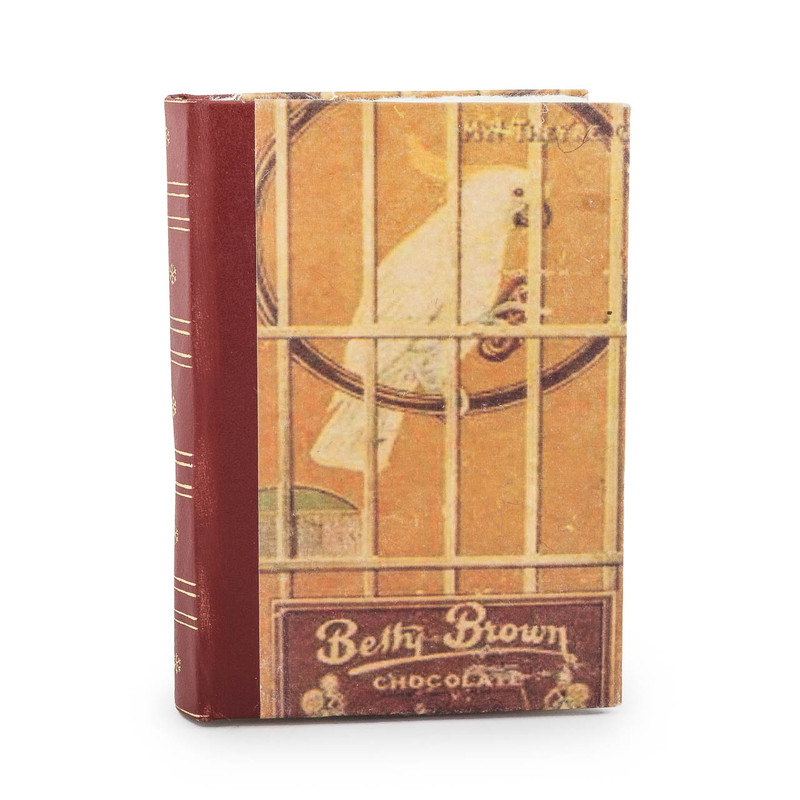 Betty Brown Journal