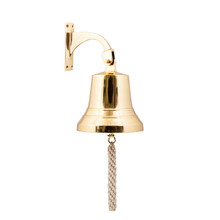 Brass Bell Large