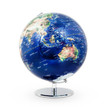 World Globe Geographical