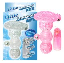 Little Charmer, Discreet Dual Vibrating Mastubator