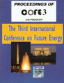 Future Energy: Proceedings of the Third International Conference on Future Energy