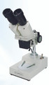 Stereo High Magnification Microscope
