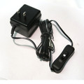 12VAC 0.5A Wall Adapter