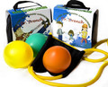 Water Balloon Slingshot (3-Person)
