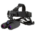 Ghost Hunter 1x24 Night Vision Goggles