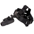 Ghost Hunter 1x24 Goggle Monocular