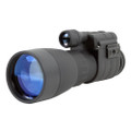 Gen1 Ghost Hunter 5x60 Goggle Monocular