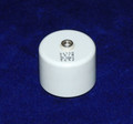 590pF 30kV Threaded High Voltage Ceramic Doorknob Capacitor