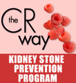 CR Way™ Kidney Stone Prevention Program