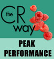 CR Way to Peak Performance