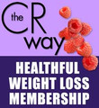 CR Way™ Healthful Weight Loss Membership