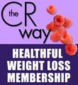 CR Way® Healthful Weight Loss Membership