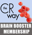 CR Way® Brain Booster Membership
