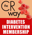 CR Way™ Diabetes Intervention Membership