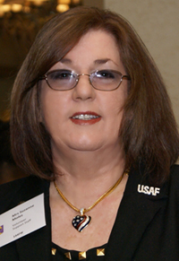 Suzanne Moles - Owner of Stars & Stripes Products