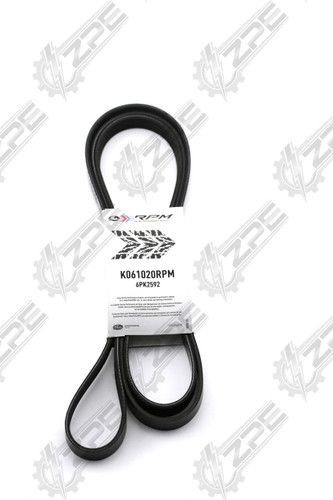 K061020RPM RACING by Gates