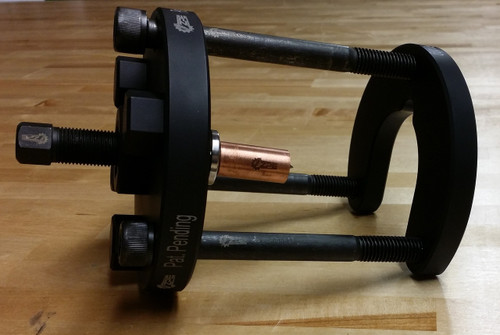 Supercharger Pulley Removal Tool Kit