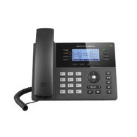 Grandstream Networks GXP1780 mid-range IP phone 8 lines, 4 SIP accts