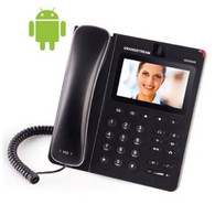 Grandstream Networks GXV3240 Android Video IP Phone with 4.3 inch LCD