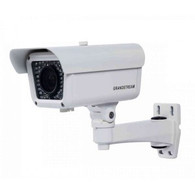Grandstream Networks GXV3674-FHD-VF 3.1MP Outdoor Day/Night VariFocal HD Cam