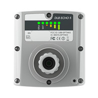 LigoWave LigoDLB-ECHO-5 5GHz Outdoor LR CPE, MIMO, 15dBi antenna