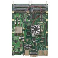 MIKROTIK 800MHz 25MB 3 Gbit 4minPCI Level 6 V4 OS