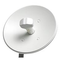 Ubiquiti NanoBridge M Series 5GHz 25dBi dual polarity