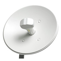 Ubiquiti NanoBridge M Series 5GHz 25dBi dual polarity