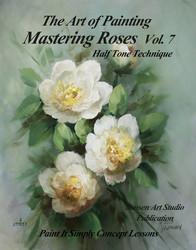 B5041 Mastering Roses Vol. 7