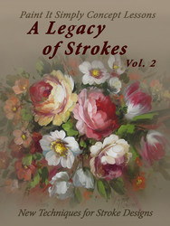B5046 Legacy of Strokes vol. 2