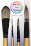 GABSK01 Global Arts Watercolor Brush Kit $45.00