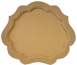 DCC #  6b Grand Two-Point Tray $40.00