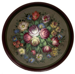 P4006 The Dutch Roses $7.95