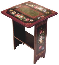 P4010 Zhostova Table $8.95