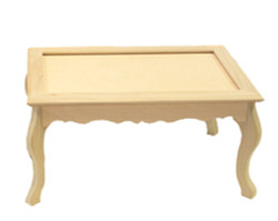 DCC # F-4 Chippendale Coffee Table $ 160.00