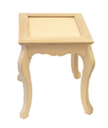 DCC # F-5 Chippendale End Table $130.00
