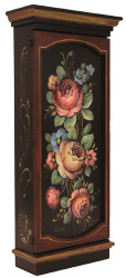 P4025 Chippendale Cabinet $10.95