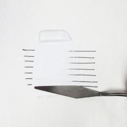HA35 Titanium White