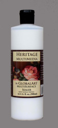 Heritage Multimedia Multi-Surface Sealer Medium