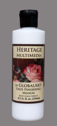 Heritage Multimedia Faux Finishing Medium