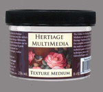 Heritage Multimedia Texture Medium