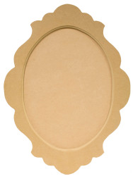 DCC # 19 Regal Oval Tray $24.95
