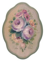 DVD1031 White Roses