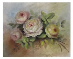DVD1035 Reverse Roses