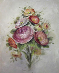 P5003DS- Rosas Silvestres- DESCARGAR- Español