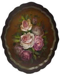 P5015- Heritage Roses- PRINTED