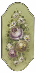 Limited Palette Florals
